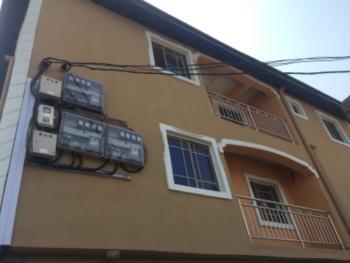 Mini Flat, Life Saints Street Afolabi Bus Stop Lasu-igando Road, Akesan, Alimosho, Lagos, Mini Flat for Rent