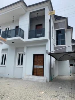 4 Bedroom Fully Detached Duplex, Chevron Alternative, Lekki, Lagos, Detached Duplex for Rent