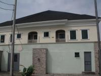 Tastefully and Well Built 3 Bedroom Flat & 1 Room Bq (2 Tenants in a Compound), Lekki Phase 1, Lekki, Lagos, Flat / Apartment for Rent