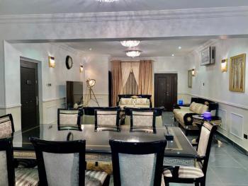 Luxury and Affordable 3 Bedroom Flat, Oniru, Victoria Island (vi), Lagos, Flat Short Let