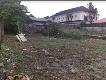 Bare Land Measuring 700sqm, Oba Akran, Ikeja, Lagos, Mixed-use Land for Sale