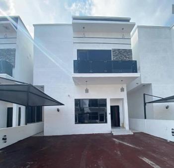 4 Bedroom Detached Duplex with Bq, Ikota Villa Estate, Lekki Phase 2, Lekki, Lagos, Detached Duplex for Sale