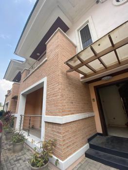 Nicely Built 4 Bedroom Terrace Duplex with a Room Bq;, Old Ikoyi, Ikoyi, Lagos, Terraced Duplex for Rent