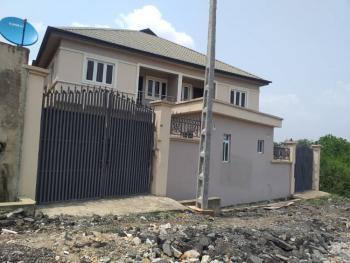 Luxury 3 Bedroom Semi-detached Duplex, Goodwill Estate, Berger, Ojodu, Lagos, Semi-detached Duplex for Sale