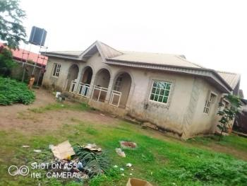 2 Numbers of 2 Bedrooms on Full Plot of Land, Ayobo, Lagos, Detached Bungalow for Sale