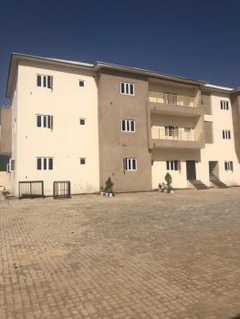 Newly Built and Spacious 3 Bedroom, Jahi, Abuja, Flat for Sale