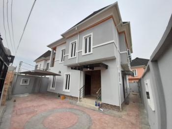 Brand New, Exquisite and Luxurious 2 Bedroom Flat, Medina, Gbagada, Lagos, Flat for Rent