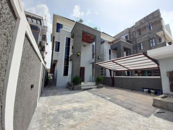 Luxury 5 Bedrooms Fully Detached Duplex with Excellent Facilities, Lekki  Palm City, Lekki, Lagos, Detached Duplex for Sale