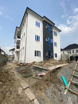 Brand New 3 Bedroom  Apartment, Osapa, Lekki, Lagos, Flat for Sale