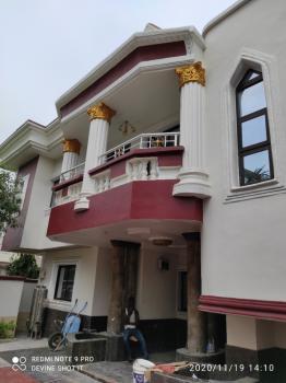 Massive 8 Bedroom Fully Detached Duplex, Vgc, Lekki, Lagos, Detached Duplex for Rent