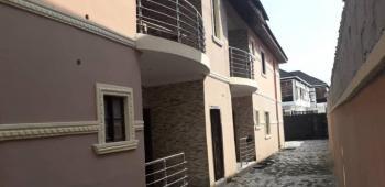 3 Bedroom Apartment, Ikota, Lekki, Lagos, Flat for Sale