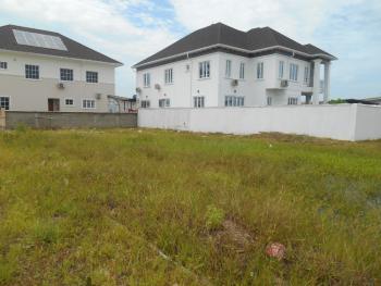 600 Sqm Land, Lake View Park 2, Lekki, Lagos, Residential Land for Sale