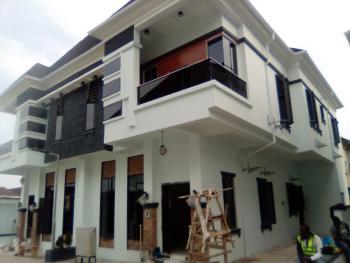 4 Bedroom Semi Detached with 24 Hours Power, Ikate Elegushi, Lekki, Lagos, Semi-detached Duplex for Sale