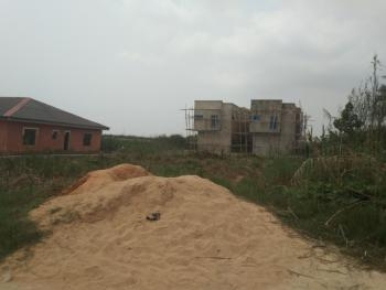 a Plot of Land, Marshy Hill Estate, Ajah, Lagos, Mixed-use Land for Sale