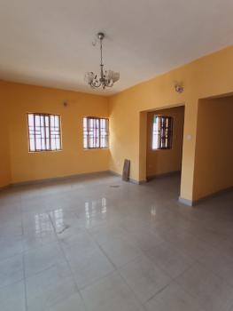 4 Bedroom Semi-detached Duplex with Bq Self Compound, Gra, Isheri North, Lagos, Semi-detached Duplex for Rent