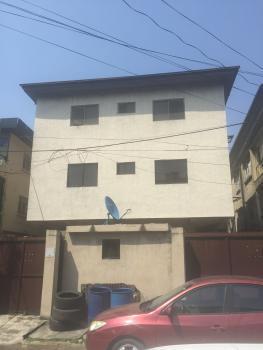 6 Block of 3 Bedroom Flats, Sunbo Jibowu, Off Ribadu Road, Off Awolowo Way, Southwest, Old Ikoyi, Ikoyi, Lagos, Flat for Sale
