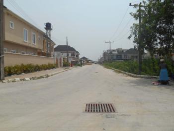 1312 Sqm Land, Oral Estate, Lekki, Lagos, Residential Land for Sale