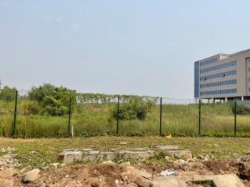 2,500sqm Waterfront Land, Acacia Drive Osborne Phase 2, Osborne, Ikoyi, Lagos, Mixed-use Land for Sale