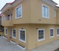 Magnificent 5 Bedroom Detached Duplex With A Servant Room @ Crown Estate (fully Serviced Gated & Secured Estate) Along Lekki Epe Expressway, Crown Estate, Ajah, Lagos, 5 bedroom, 6 toilets, 5 baths Detached Duplex for Sale