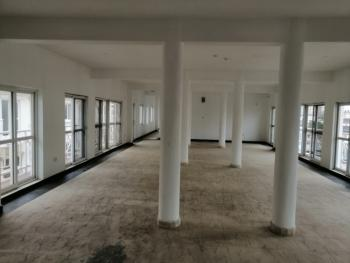 Luxury Office Space with Pent House, Off Palace Road, Oniru, Victoria Island (vi), Lagos, Office Space for Rent