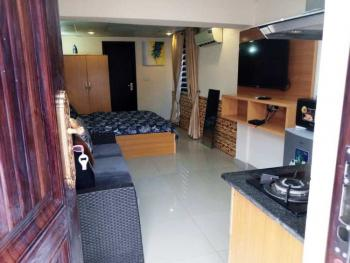 Tastefully Finished Self Contained Apartment, Balarabe Musa Crescent, Victoria Island (vi), Lagos, Self Contained (single Rooms) Short Let