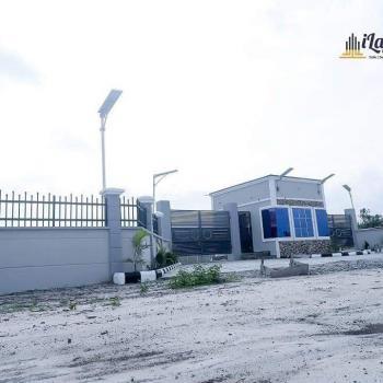 Iland Properties, Inside Beachwood Estate, Bogije, Ibeju Lekki, Lagos, Residential Land for Sale