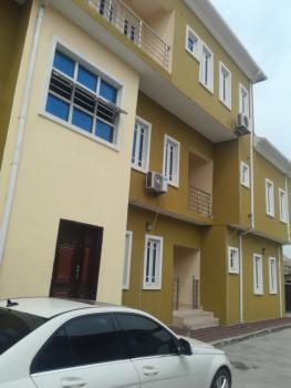 Lovely 2 Bedroom Flat, Seaside Estate, Badore, Ajah, Lagos, Flat for Rent