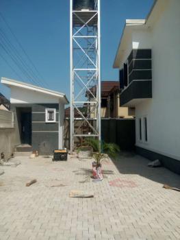a Newly Built  4 Bedroom Terrace Duplex, Apo Resettlement Zone E, Apo, Abuja, Terraced Duplex for Sale