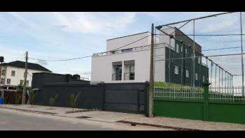 Nice and Lovely 2 Units of 3 Bedroom Terrace Duplex, Marwa Estate, Lekki Right Hand Side, Lekki, Lagos, Terraced Duplex for Rent