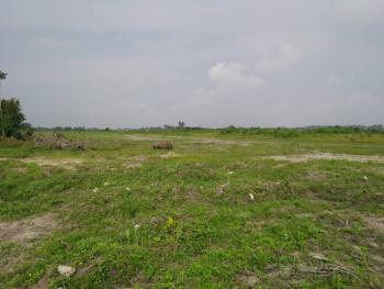 Distressed 200 Plots of Land, Before Eleko Junction, Igando Orudu, Ibeju Lekki, Lagos, Mixed-use Land for Sale