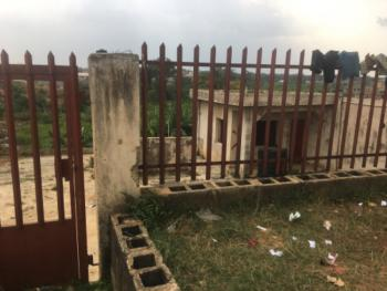 2 Plots of Land for Business, Opposite Filling Station, Magboro, Ogun, Commercial Land for Sale
