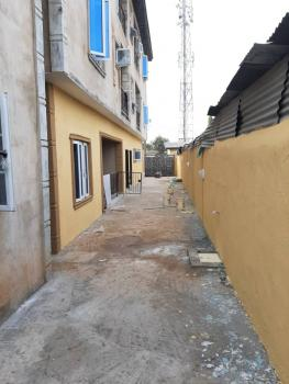 Newly Built 3 Bedroom Flat with All Rooms Ensuite, Gbagada, Lagos, Flat for Rent