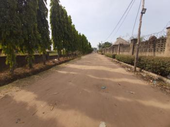 Well Located Dry Residential Land Measuring 367sqm, Fha (f.h.a), Lugbe District, Abuja, Residential Land for Sale