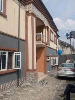 a Newly Built 3 Bedroom Flat, Nvigwe, Woji, Port Harcourt, Rivers, Flat for Rent