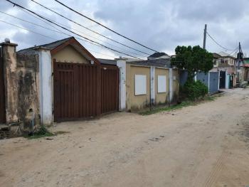 4 Bedroom Bungalow  + Bq, Mende, Maryland, Lagos, Detached Bungalow for Sale