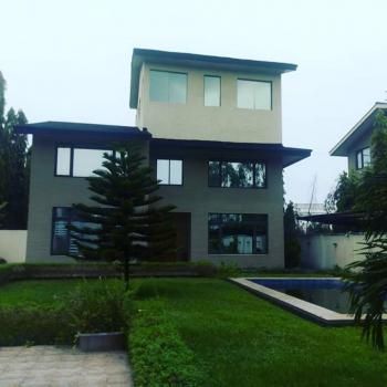5 Bedroom Duplex + Bq, Banana Island, Ikoyi, Lagos, Detached Duplex for Sale