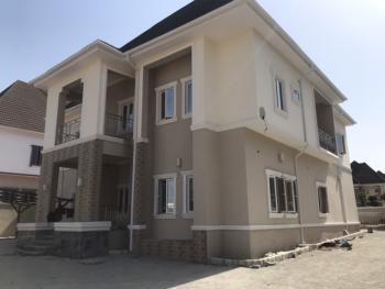 Exquisitely Finished 5 Bedrooms Duplex with Boys Quarters & Gazebo, Efab Metropolis Estate, Gwarinpa, Abuja, Detached Duplex for Sale