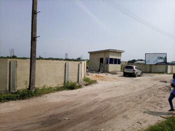 Trillion Park Estate, Alatishe,, Bogije, Ibeju Lekki, Lagos, Residential Land for Sale