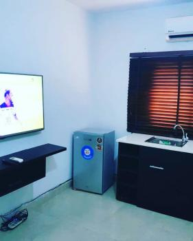 Cozy 1 Bedroom Apartment with Nice Ambience, Dolphin Estate Phase 1, Ikoyi, Lagos, Mini Flat Short Let