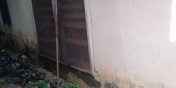 2 Bedroom Bungalow, Bamako Estate,omole Hotel Bus Stop, Ogba, Ikeja, Lagos, Detached Bungalow for Sale