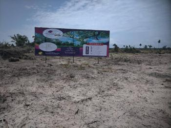Mapple Wood Plus Land. Title: Excision in Progress, Opposite La Campaign Tropicana Beach Resort, Road, Ibeju Lekki, Lagos, Mixed-use Land for Sale