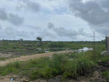 Rubbyfield Estate Land, Title: Excision in Process, Off La Campaign Tropicana Beach Resort Road, Ibeju Lekki, Lagos, Mixed-use Land for Sale