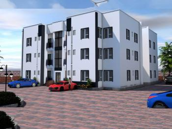 Premium Brand New 2 Bedroom Mid Luxury Apartments, Ajah, Lagos, Block of Flats for Sale