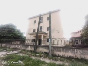 Beautiful 2 and Half Plots of Land with Existing Hall, Lekki Phase 2, Lekki, Lagos, Mixed-use Land for Sale
