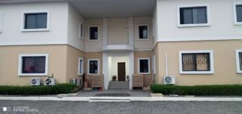 3 Bedroom Service Flat, Second Avenue Estate, Ikoyi, Lagos, Flat for Rent