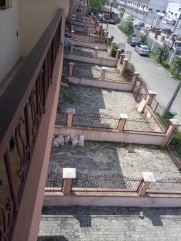 Very Clean 4 Bedroom Terrace Duplex, Orchid Hotel Road, Lekki, Lagos, Terraced Duplex for Rent