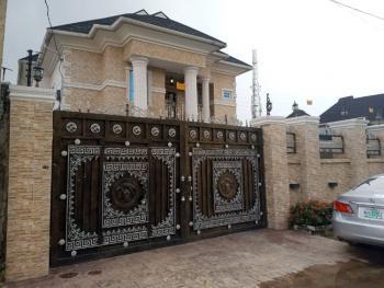 Super Fantastic Brand New 2 Bedroom, 23 Gowon Estate, Egbeda, Alimosho, Lagos, Flat for Rent
