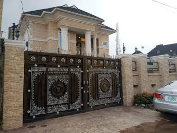 Executive 2 Bedroom Flat. Well Built in a Nice Estate, Gowon Estate, Egbeda, Alimosho, Lagos, Flat for Rent