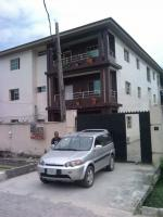 Block Of 6 Bedroom Flats In Chevy View Estate, Chevron Drive, Lekki  On 670sqm, Chevy View Estate, Lekki, Lagos, 18 Bedroom House For Sale