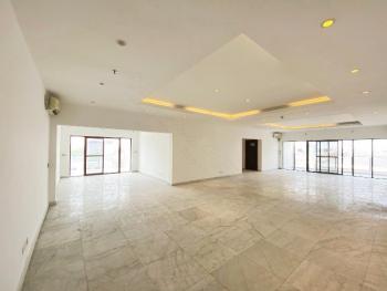 3 Bedroom Flat + Pool, Gym, Tennis Court, Victoria Island (vi), Lagos, Flat for Rent